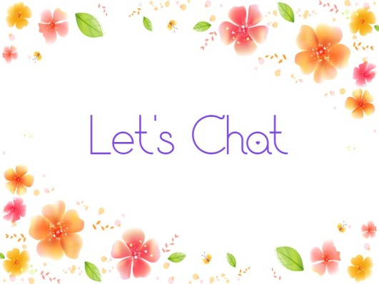 Let's Chat